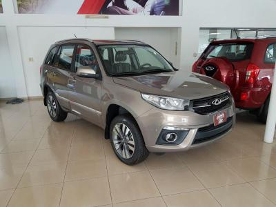 Autos Venta Chery 3 Luxury