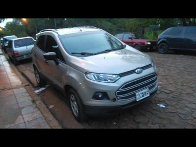 Autos Venta Ford Eco Sport Se\/2013 1.6 Full impecable 60000 km
