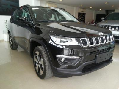 Autos Venta Jeep Compass Sport mt6 0km! oportunidad!