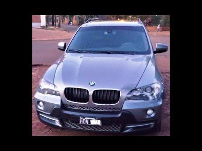 Utilitarios Venta BMW X5 3.0 D Executive Stept