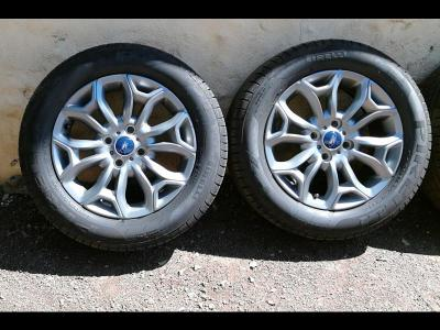Varios  VENDO LLANTAS 16'' ORIGINALES FORD ECO SPORT FREESTYLE