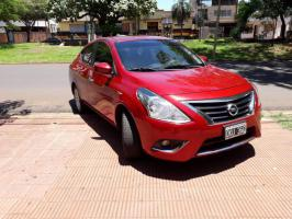 Autos Venta VERSA ADVANCE 2015