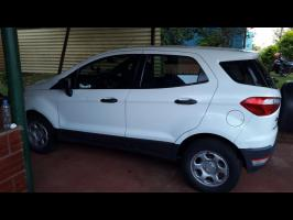 Autos Venta Ford Ecosport 2013 Kinetic
