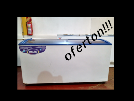 Varios  Vendo freezer!!