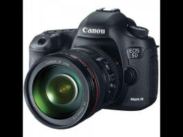 Varios  CANON 5D MARK III WITH 24-105MM LENSEDIT